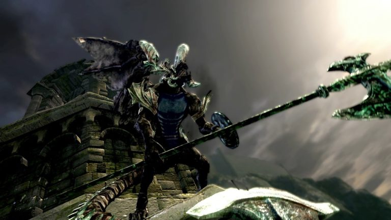 Check out a brand-new Dark Souls Remastered gameplay trailer, discount available for Prepare to Die Edition owners