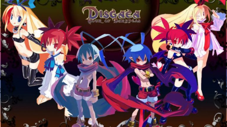 Disgaea Remake, Disgeaea Refine announced for PS4, Switch, launching in Japan this July