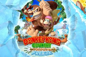 Donkey Kong Country Tropical Freeze Review (Switch)