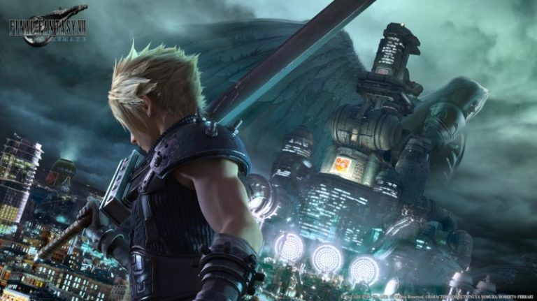 [UPDATE] Report – Square Enix abandoned all of CyberConnect 2's work on FFVII Remake and started fresh