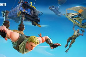 Fortnite update 3.5 adds Replay, lets you rewatch matches from any angle