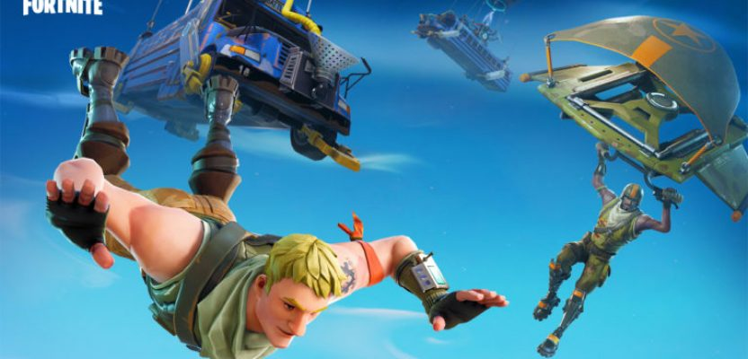 Fortnite's Self Refund feature has been temporarily disabled