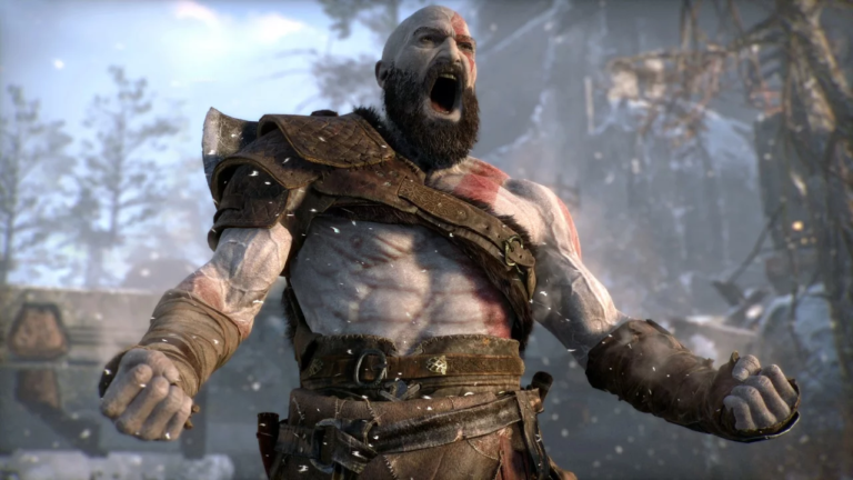 Grab the Cheapest God of War in Australia for an insanely low $49.95 AUD delivered from Harvey Norman