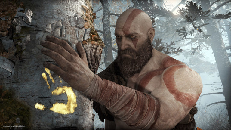 God of War Collectibles Guide – Midgard
