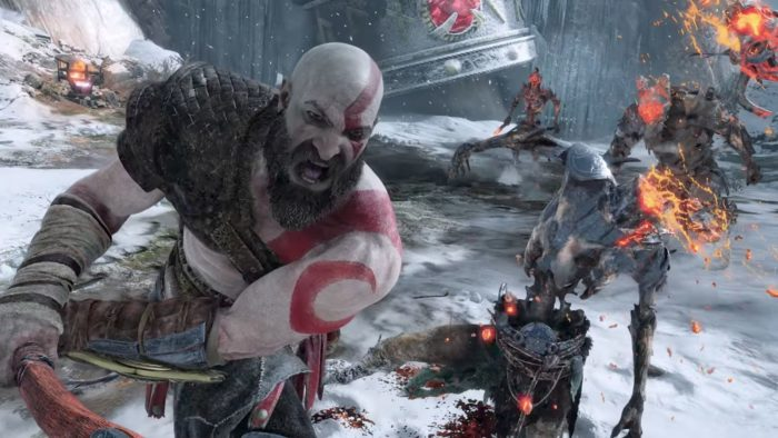 God of War Guide – What are Labours, how to complete them?