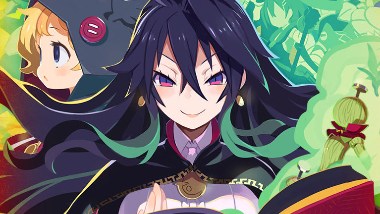 Labyrinth of Refrain Coven of Dusk rated R 18+ in Australia for 'Sexual activity related to incentives and rewards'