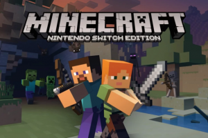 You can unlock Xbox achievements by playing Minecraft on Switch, full list inside