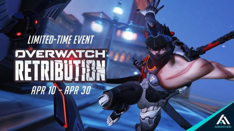 Overwatch Retribution lets players experience the Blackwatch mission in Venice