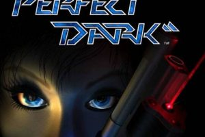 Rare might be teasing Perfect Dark