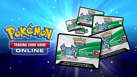 Pokémon Trading Card Game Online might be coming to Switch