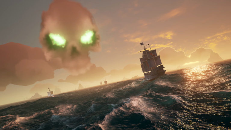 Opinion – Microsoft should take responsibility for Pirates in Sea of Thieves