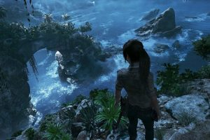 Shadow of the Tomb Raider gameplay won't be shown publicly until E3