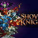 Shovel Knight has sold two million copies, 20% off on all platforms to celebrate