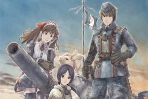 SEGA announces digital only Valkyria Chronicles for Nintendo Switch