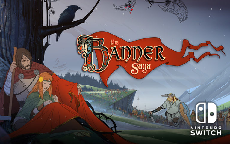 The Banner Saga Review Switch