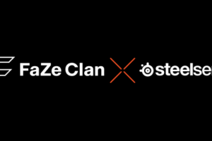 SteelSeries and FaZe Clan announce official partnership