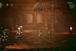 Octopath Traveler Enemy Weakness Guide