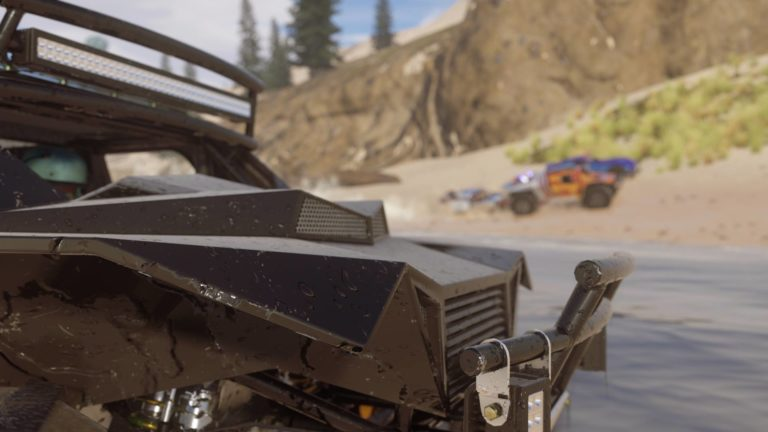 ONRUSH Preview