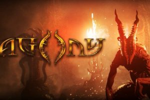 Agony release date is taking you to hell this June