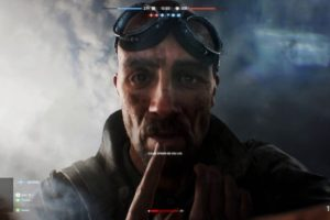 Battlefield V teaser all but confirms WWII setting