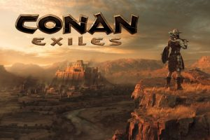 Conan Exiles has exited early access and launched in full