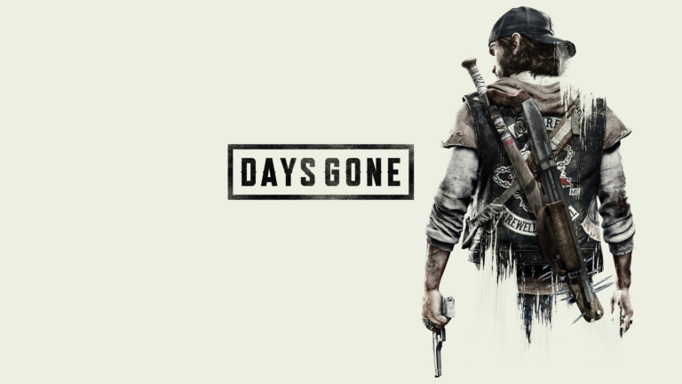 "Bend Studio – ""We're definitely pushing the PS4 to its limits"" with Days Gone"