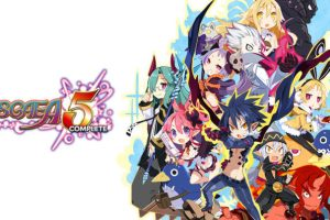 [UPDATE] NIS accidentally released the Disgaea 5 Complete demo as the full game on PC