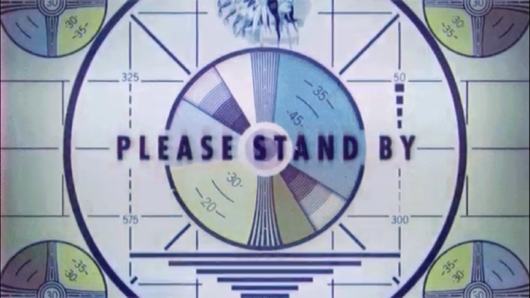 Bethesda is teasing Fallout with a tweet and stream