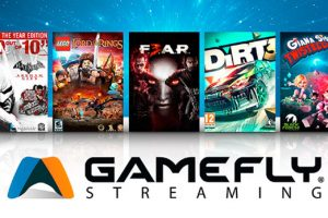 EA puchases GameFly's cloud streaming service