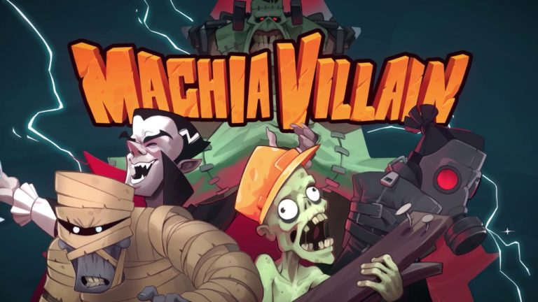 MachiaVillain release date announced, coming to PC later this month