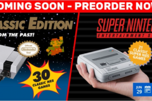 SNES Mini Guide: How to plug it in without buying an AC