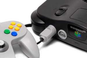 Nintendo trademarks 'N64' in Japan, Mini N64 on the way?