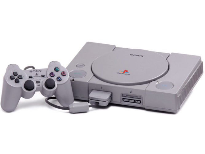 Report – Sony considering producing a PlayStation Classic