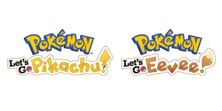 Pokemon Let's GO! will feature a new Pokemon