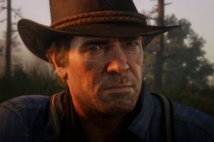 First Red Dead Redemption 2 Details