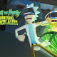 Rick & Morty Virtual Rick-ality Review