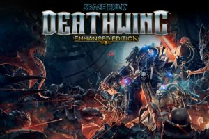 Space Hulk Deathwing Enhanced Edition Review