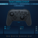 Steam now supports the Nintendo Switch Pro Controller