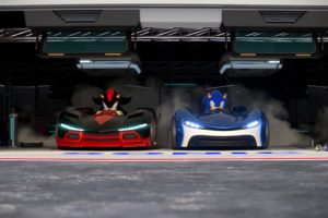 Team Sonic Racing is coming to PC, PS4, Switch and Xbox One later this year