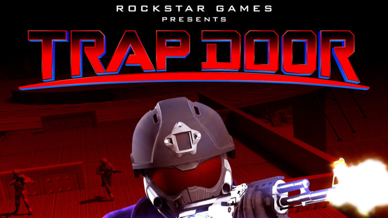 GTA Online adds the all-new adversary mode, Trap Door