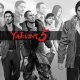 Yakuza 3, 4 and 5 are being remastered for PS4