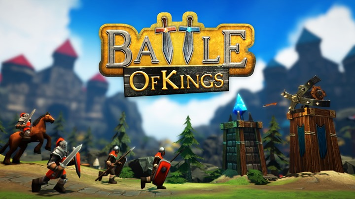 Battle of Kings Preview