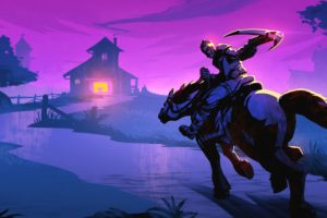 Hi-Rez Studios' Realm Royale hits Steam Early Access today