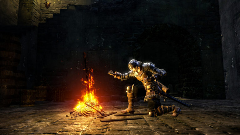 Dark Souls Remastered Review Switch – Straight Lordin'
