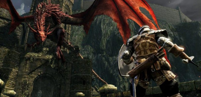 Dark Souls Remastered Review