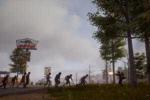 State of Decay 2 reaches another milestone with 2 million players