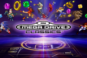 Sega Megadrive Classics Review Switch – Portable Old Skool Stylez