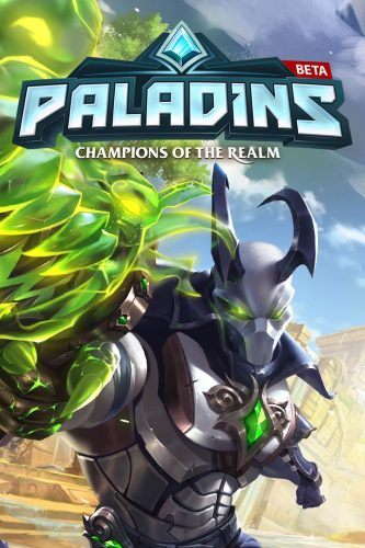 Paladins Review   PowerUp!