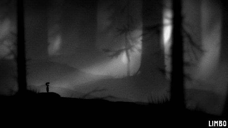 LIMBO Review Switch