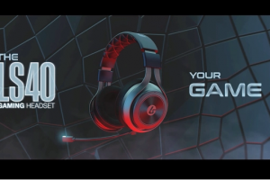 LucidSound LS40 7.1 Surround Sound Gaming Headset Review